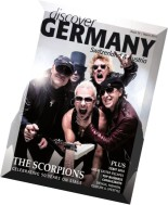 Discover Germany - March 2015
