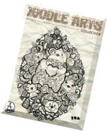 Doodle Arts Collection - Volume 2 Issue 2, 2015