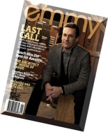 Emmy Magazine - N 01, 2015
