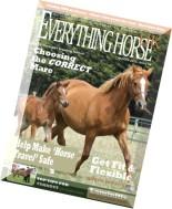 Everything Horse UK - March 2015