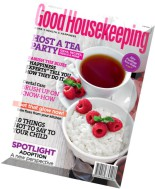 Good Housekeeping India - March 2015