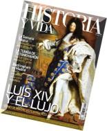 Historia Y Vida - July 2009