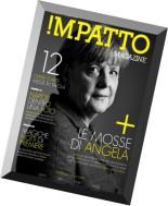 Impatto Magazine - N 4, 3 Marzo 2015