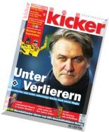 Kicker Magazin N 20, 02 Marz 2015
