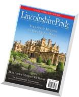 Lincolnshire Pride - April 2015