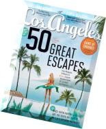 Los Angeles Magazine - March 2015