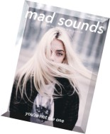 Mad Sounds N 08 - February-March 2015