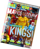 Match of the Day - 3 March 2015