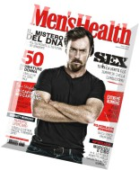 Men's Health Italia - Marzo 2015