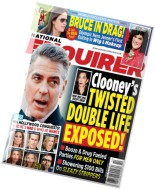 National Enquirer - 9 March 2015