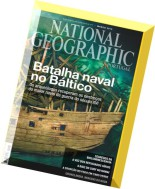 National Geographic Portugal - Marco 2015