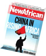New African - March 2015