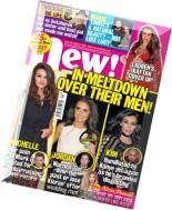 New! Magazine - 9 March 2015