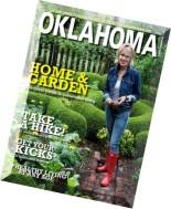 Oklahoma Magazine - March 2015