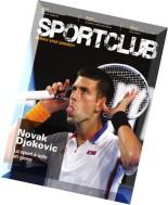 Sportclub - Febbraio 2015