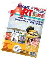 Start Art Issue 6