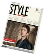 Style Magazine - Marzo 2015