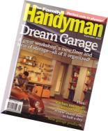 The Family Handyman - September 2005