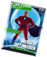 UPLOAD Magazin 20 Website Optimieren von Sebastian Schurmanns