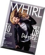 WHIRL Magazine - February 2015