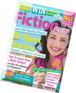 Woman's Weekly Fiction Special - April 2015