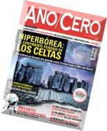Ano Cero - Marzo 2015