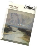 Artlink - March 2015