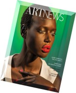 ARTnews - March 2015