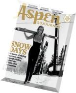 Aspen Sojourner - Midwinter - Spring 2015