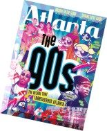 Atlanta Magazine - March 2015