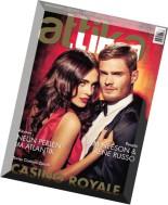 attika Magazin - Vol. 1, 2015