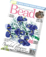 Bead Magazine Issue 46, Spring Special 2013