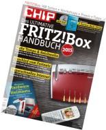 Chip Magazin Sonderheft FRITZ Box Handbuch 2015