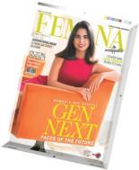 Femina - 16 March 2015