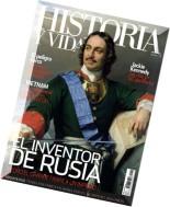 Historia Y Vida - May 2009