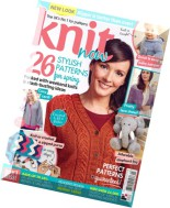 Knit Now - Issue 45