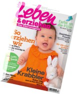 Leben & Erziehen - April 2015
