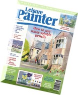 Leisure Painter - August 2013