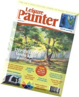 Leisure Painter - Summer 2013