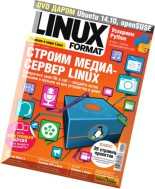 Linux Format Russia - February 2015