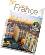 Living France - March 2015