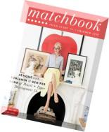 Matchbook Magazine - January 2015