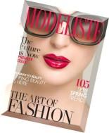 Modeliste - Spring 2015