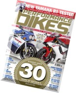 Performance Bikes - April 2015
