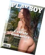 Playboy Argentina - February 2015