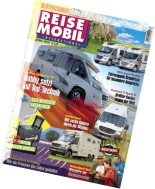 Reisemobil International - April 2015