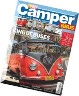 VW Camper & Bus - April 2015