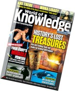 World of Knowledge Australia - March 2015