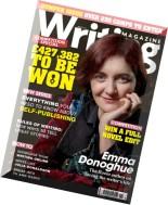Writing Magazine - April 2015