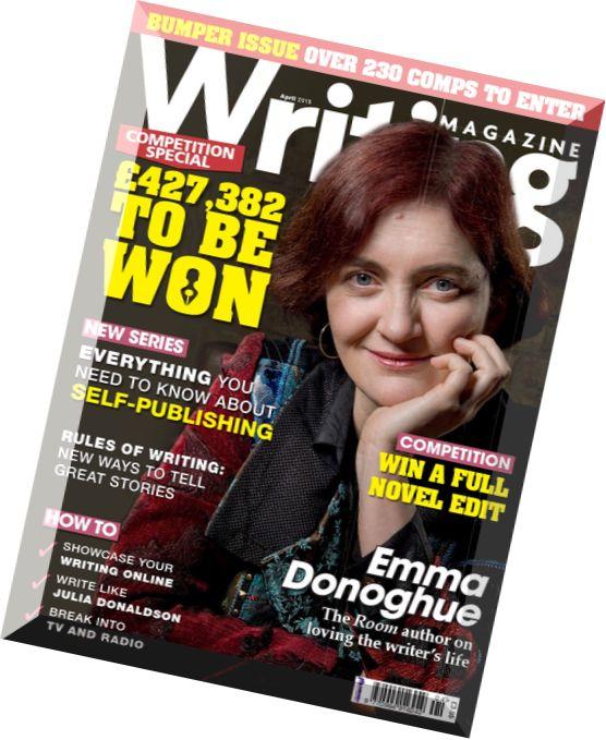 magazine essayist